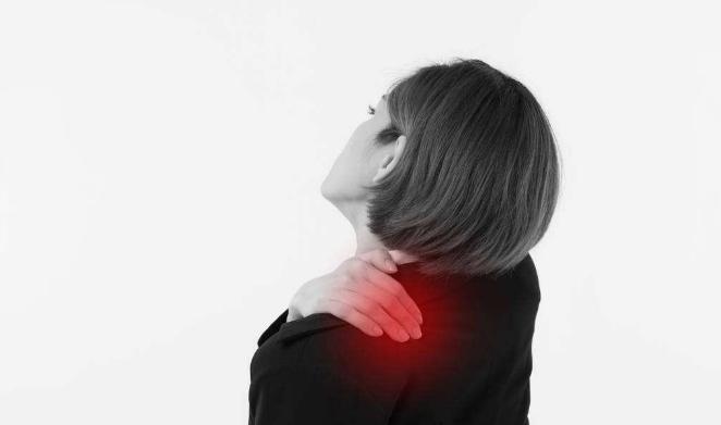 痉挛性斜颈患者常常感到疲惫